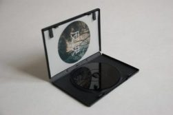 Julien Beau - Reflet Mini CD