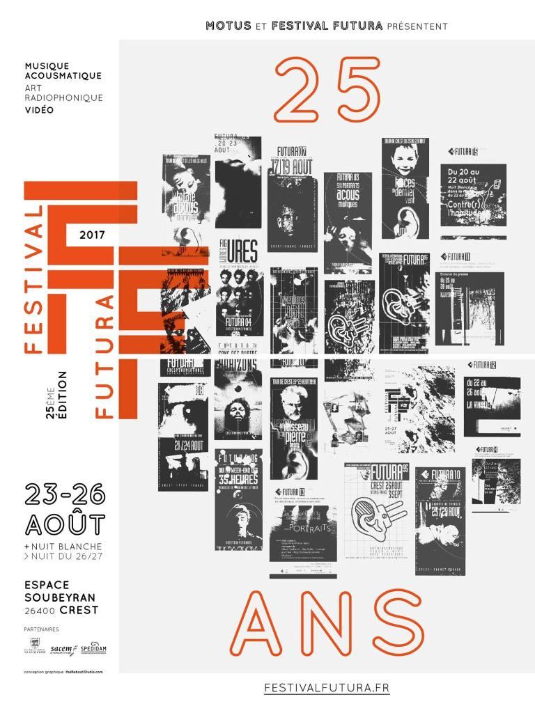 FESTIVAL FUTURA 2017