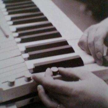 Julien Beau - Piano works