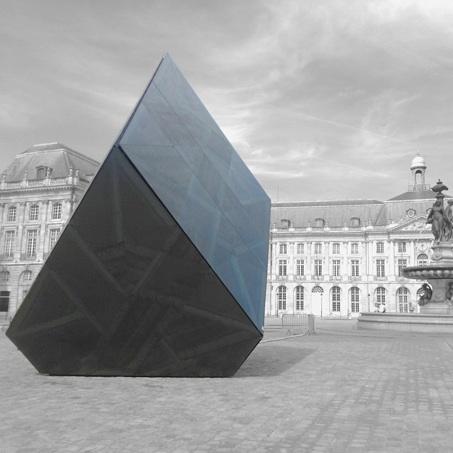 Sound sculpture
