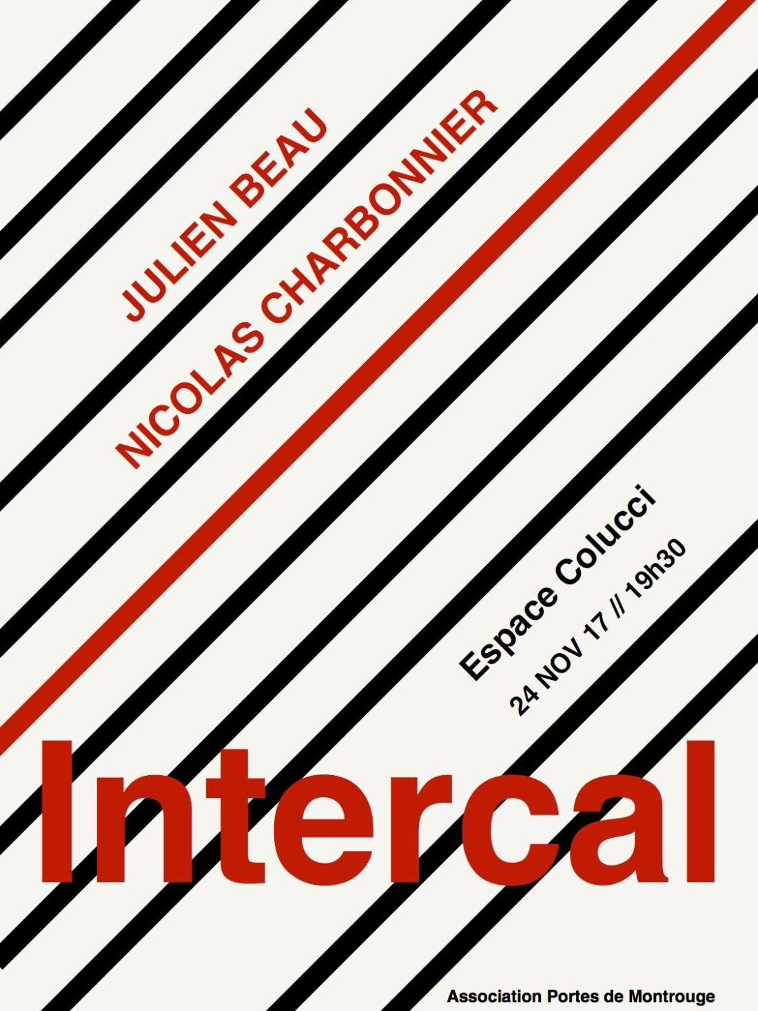 INTERCAL Montrouge