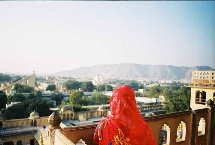 RFI - Ecouter le Rajasthan avec J.Beau