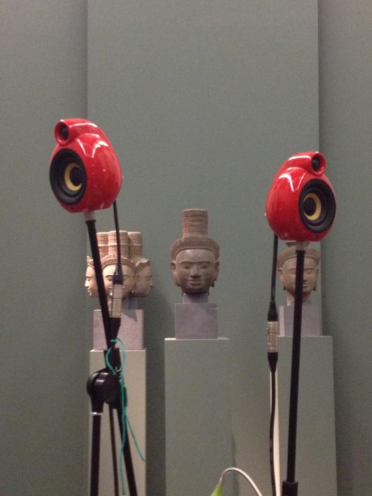 Nocturne – Musée national des arts asiatiquesGuimet